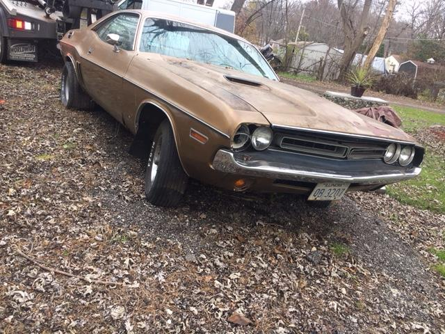 Picture of '71 Challenger R/T - OVOT