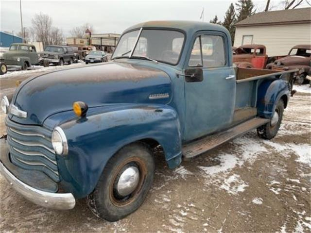 Picture of Classic 1952 Chevrolet 3800 Offered by  - P1C2