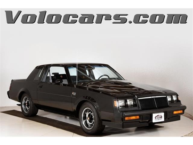 Picture of '86 Grand National - P1C6