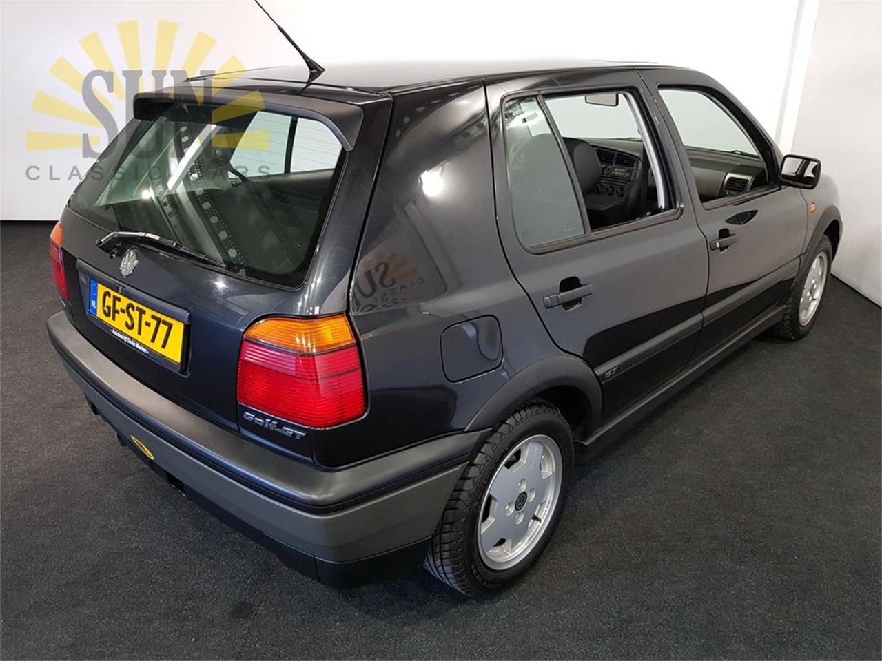 Large Picture of '93 Golf - P1CJ