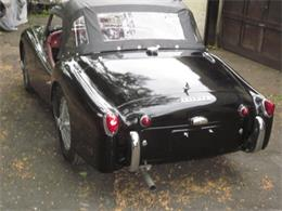 Picture of 1960 Triumph TR3A located in Connecticut Offered by The New England Classic Car Co. - OVOV