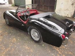 Picture of Classic 1960 Triumph TR3A - $36,000.00 Offered by The New England Classic Car Co. - OVOV