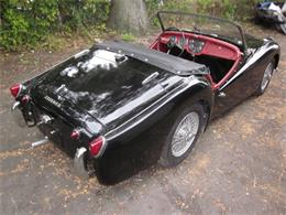 Picture of 1960 Triumph TR3A Offered by The New England Classic Car Co. - OVOV