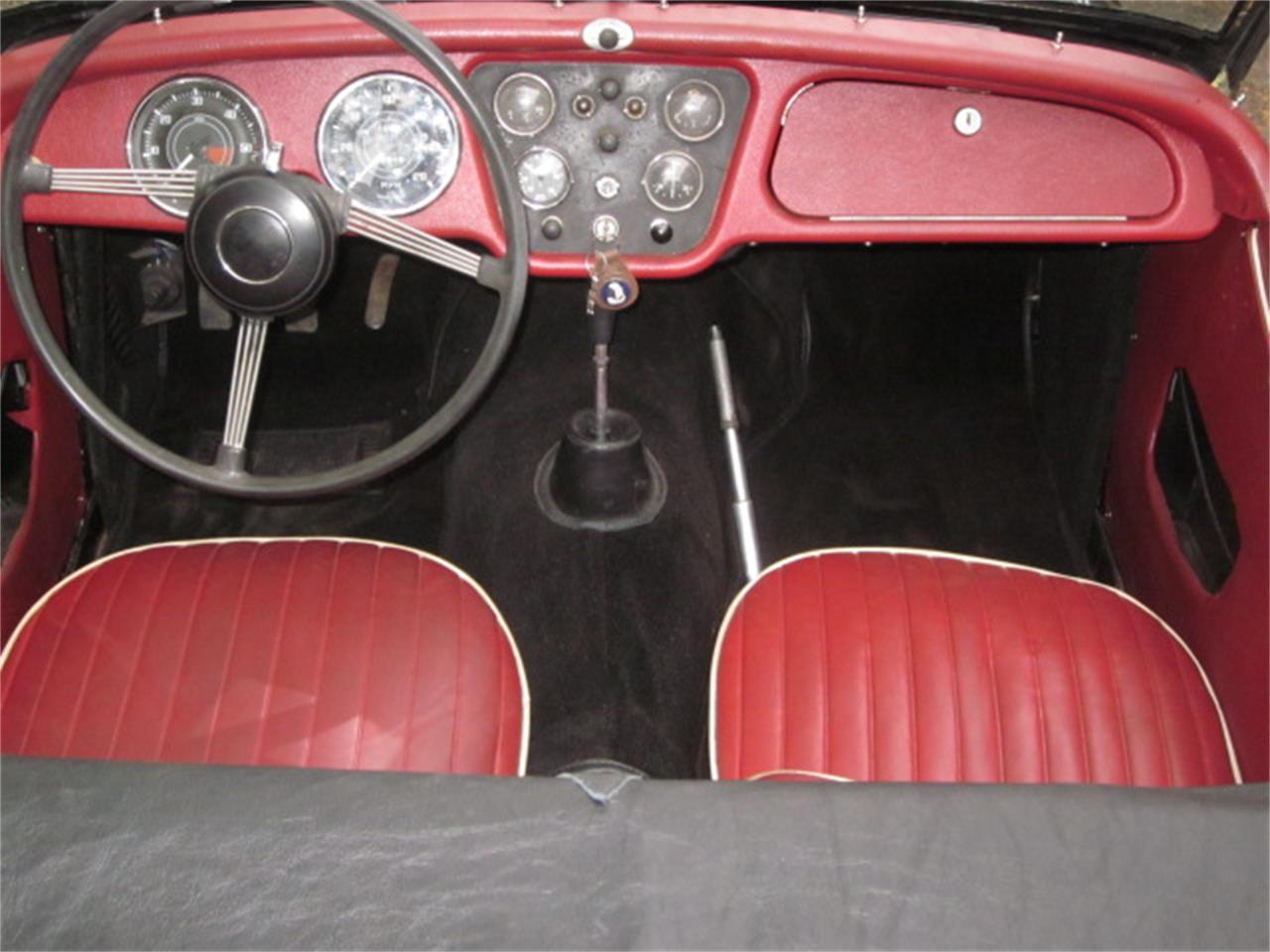 Large Picture of 1960 Triumph TR3A - $36,000.00 - OVOV