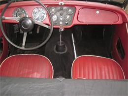 Picture of Classic 1960 TR3A - OVOV