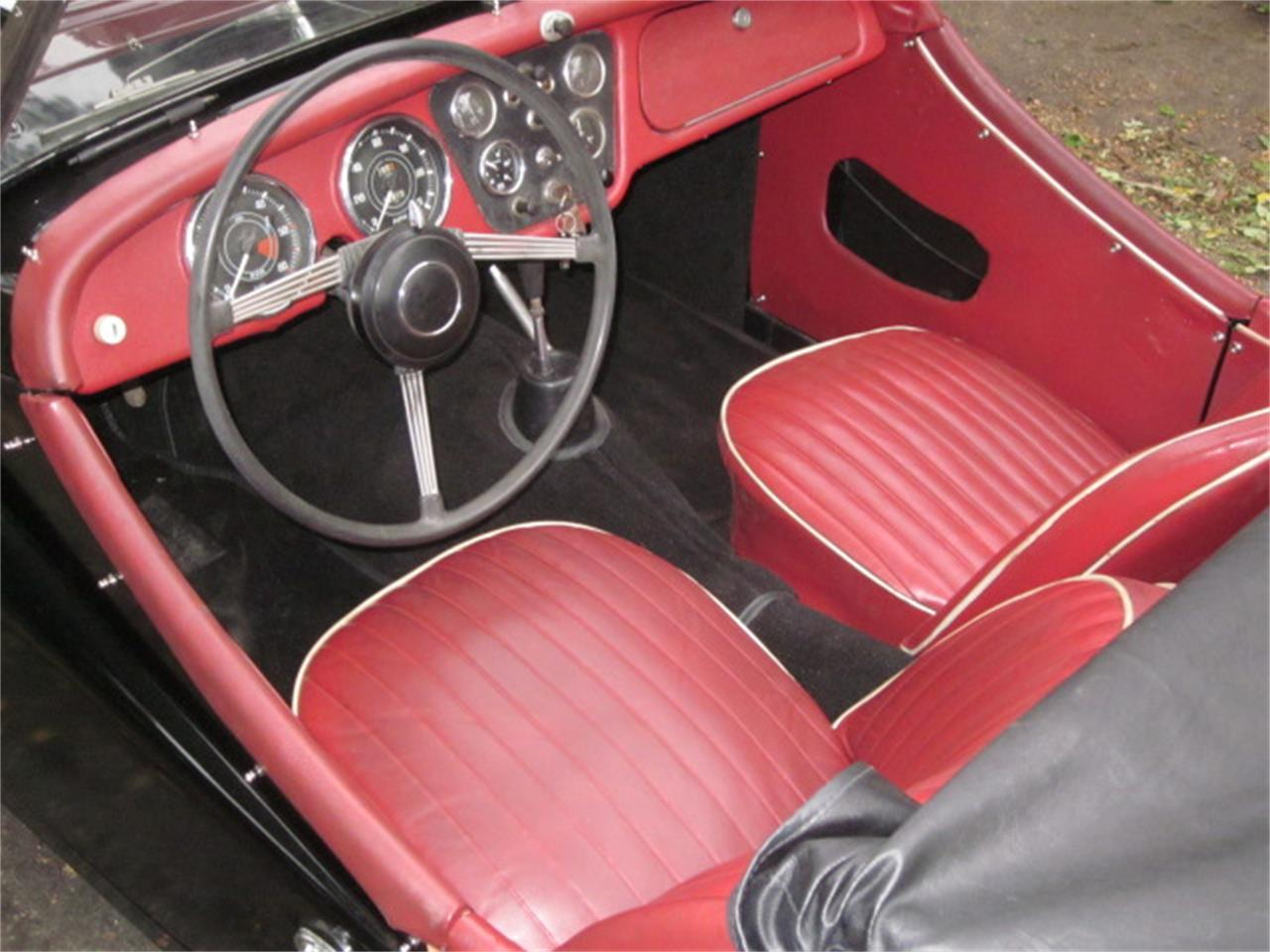 Large Picture of Classic 1960 TR3A - $36,000.00 - OVOV