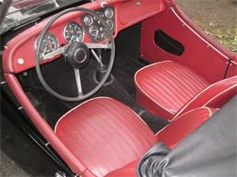 Picture of Classic 1960 TR3A located in Connecticut - $36,000.00 Offered by The New England Classic Car Co. - OVOV