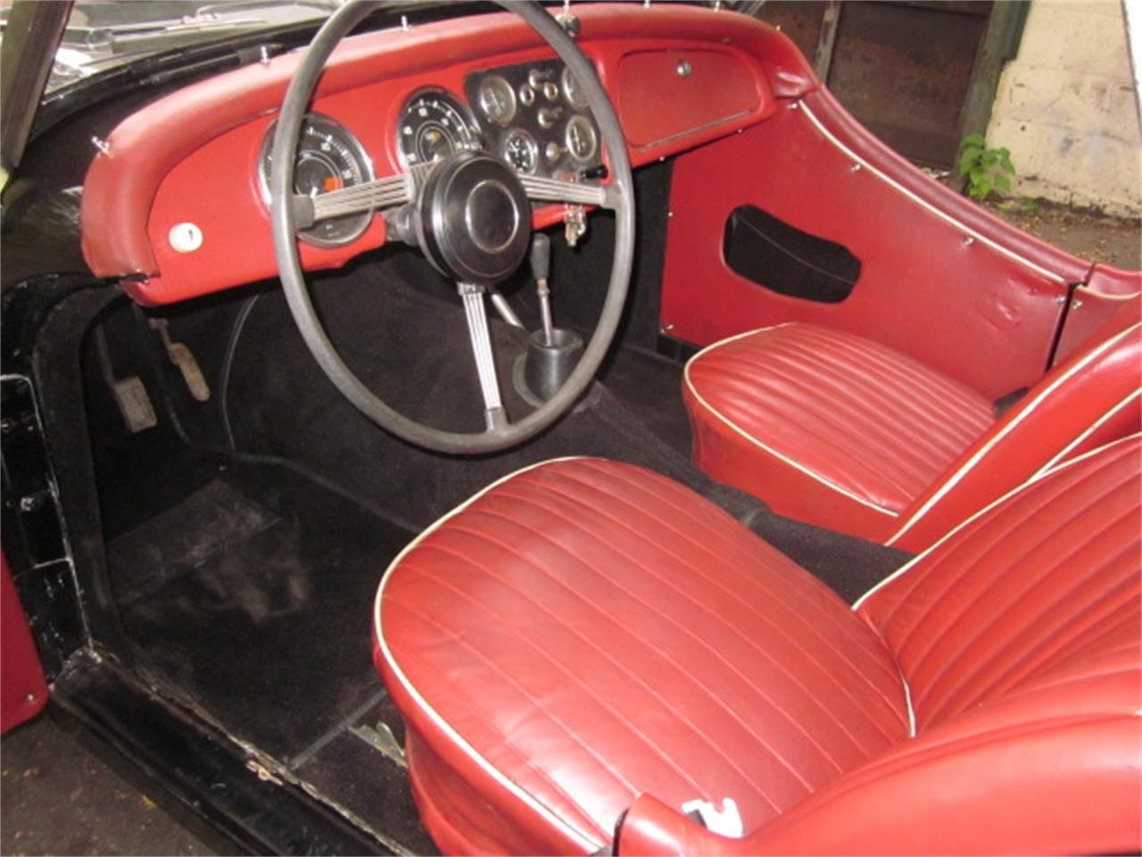 Large Picture of Classic 1960 Triumph TR3A - $36,000.00 - OVOV