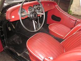Picture of 1960 TR3A located in Stratford Connecticut Offered by The New England Classic Car Co. - OVOV