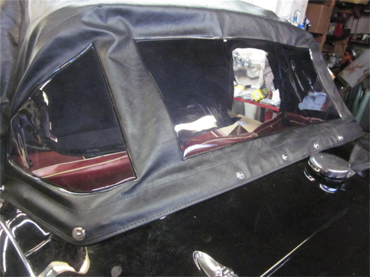 Large Picture of '60 Triumph TR3A located in Connecticut - $36,000.00 Offered by The New England Classic Car Co. - OVOV