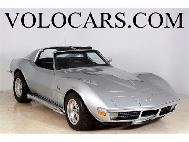 Picture of '70 Chevrolet Corvette located in Illinois - $29,998.00 - P1CW