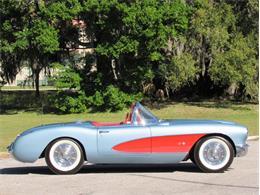 Picture of '57 Corvette - P1D8