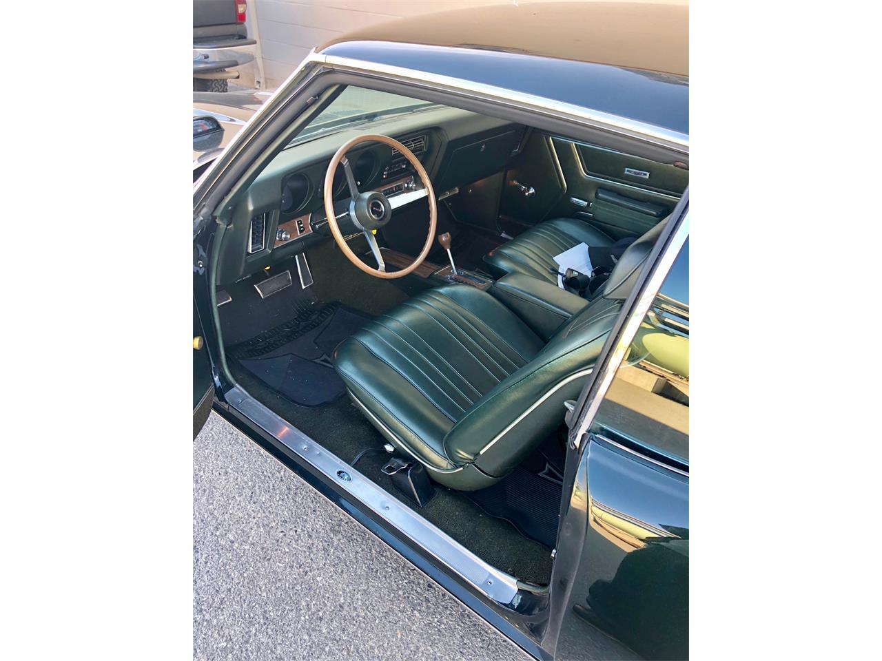 Large Picture of '69 GTO - P1DA