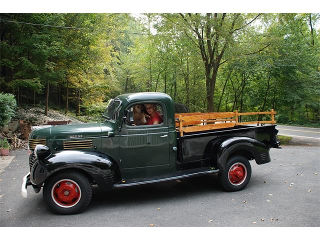 Picture of Classic '46 Pickup - $11,000.00 Offered by a Private Seller - P1DB