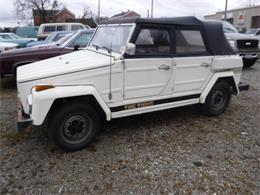 Picture of 1974 Volkswagen Thing - P1DF