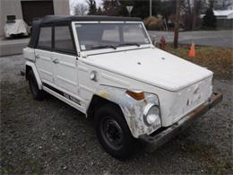 Picture of 1974 Volkswagen Thing located in Milford Ohio Offered by Ultra Automotive - P1DF