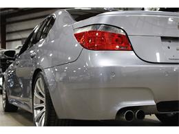 Picture of '07 M5 - P1DH