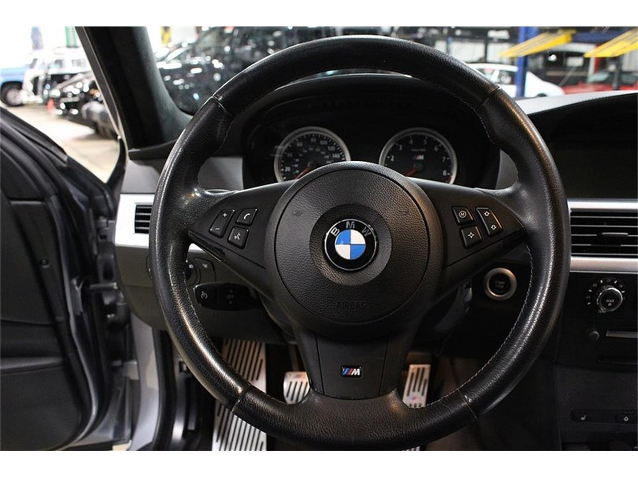 Large Picture of '07 M5 - P1DH