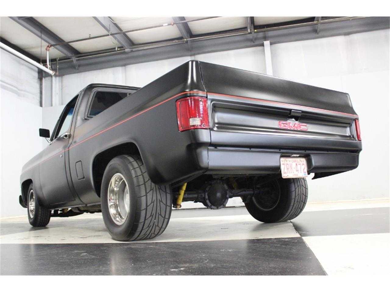Large Picture of '79 Pickup - P1DK