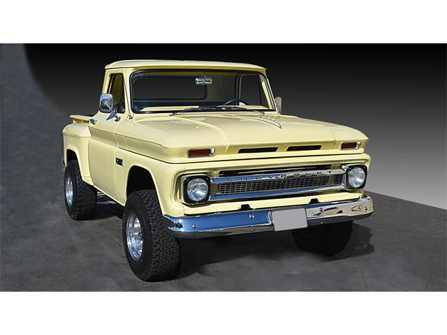 Picture of '66 C10 - P1DM