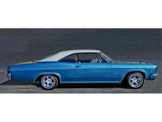 Picture of '66 Impala SS - P1DO