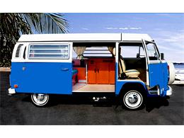 Picture of '78 Westfalia Camper Auction Vehicle Offered by Come To The Auction - P1DU