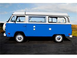 Picture of 1978 Westfalia Camper located in Westlake Village California Offered by Come To The Auction - P1DU