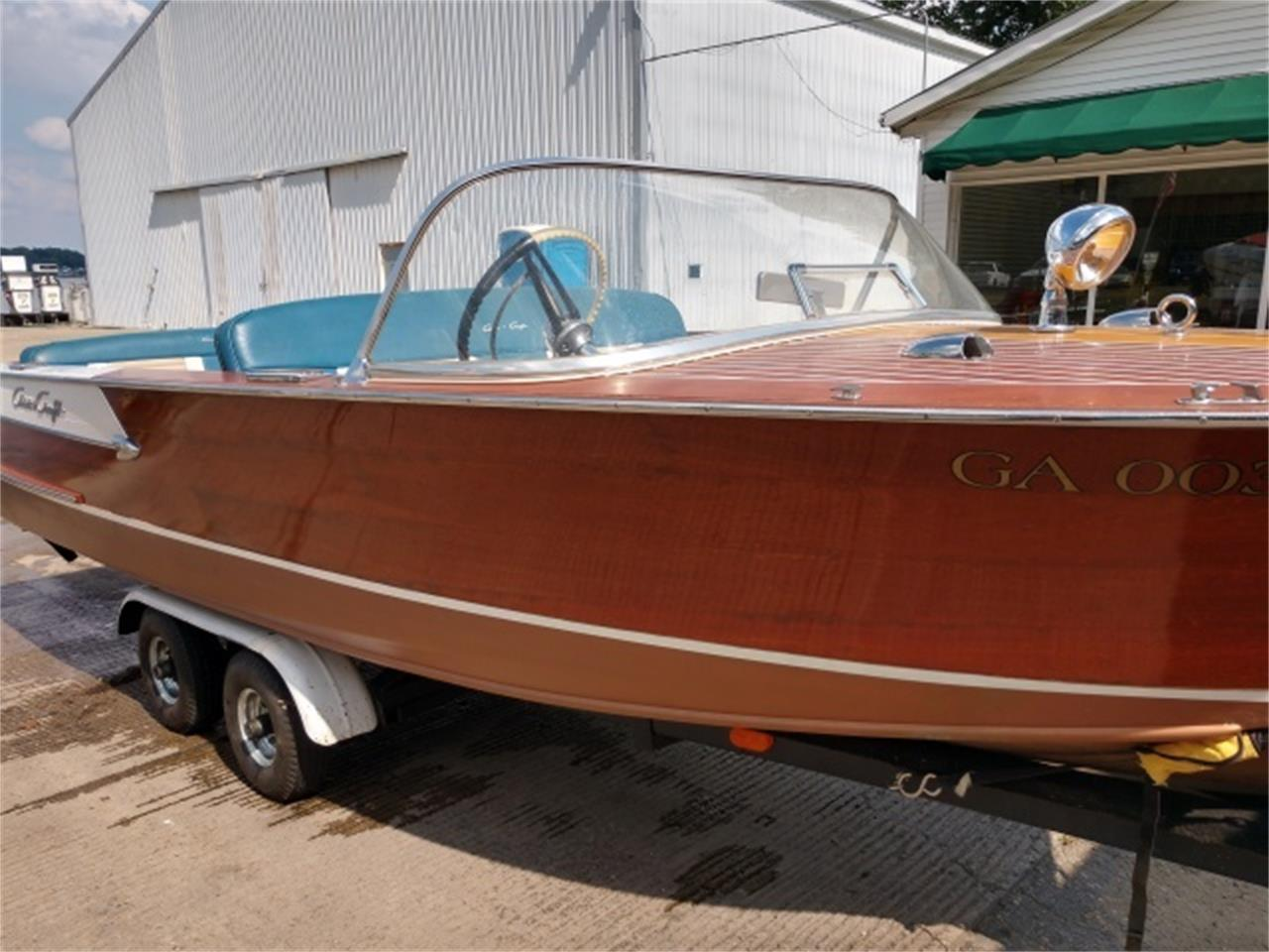 For Sale: 1961 Chris-Craft Boat in Fort Wayne, Indiana
