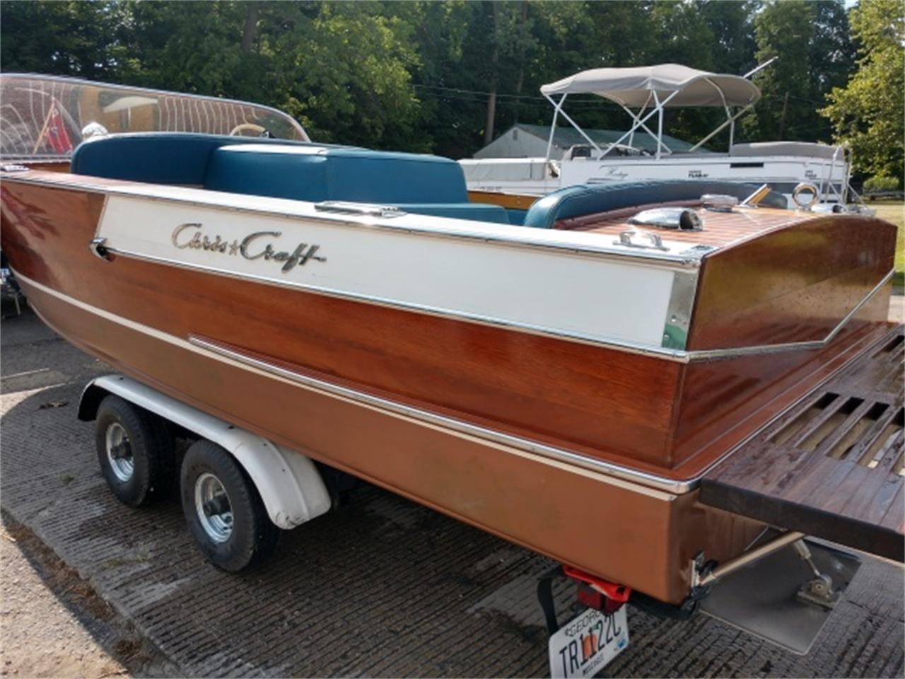 Large Picture of '61 Boat - P1E4