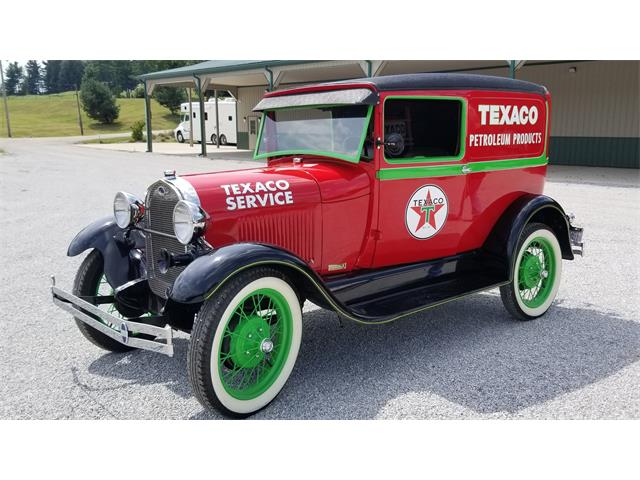 Picture of '28 Model A - P1EA