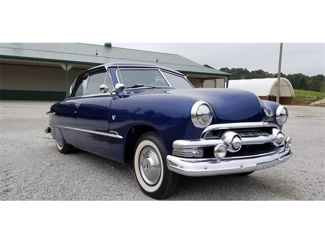 Picture of 1951 Ford Victoria - $32,900.00 - P1EB