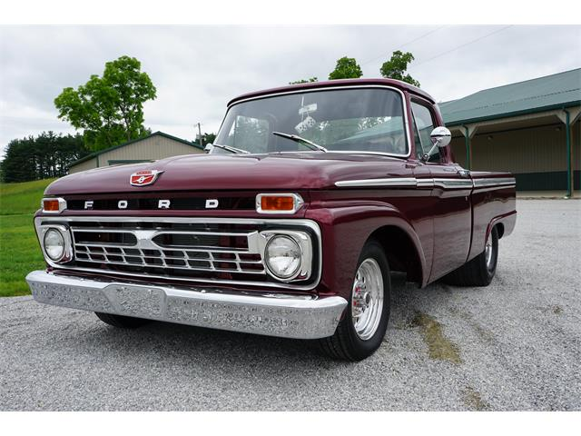 Picture of 1966 Ford F100 Offered by  - P1EC