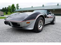 Picture of '78 Corvette - P1EF