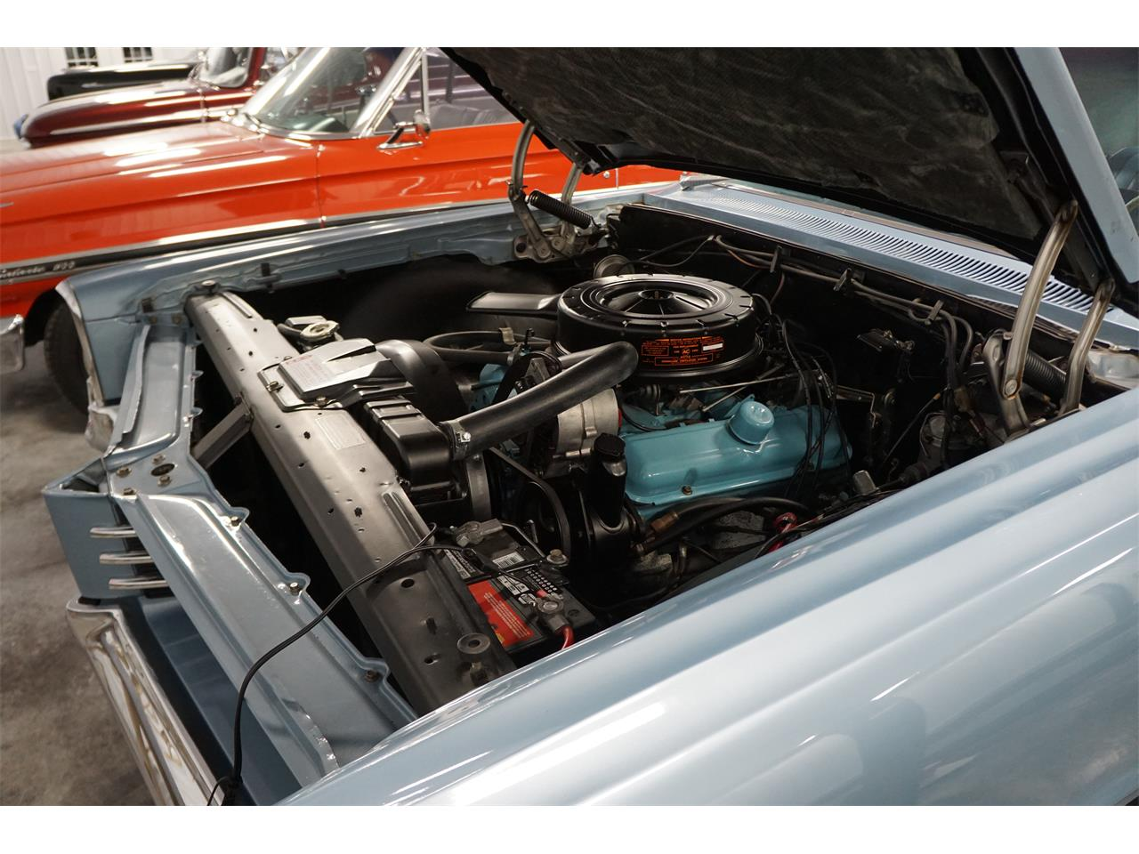 Large Picture of '64 Catalina - P1EJ