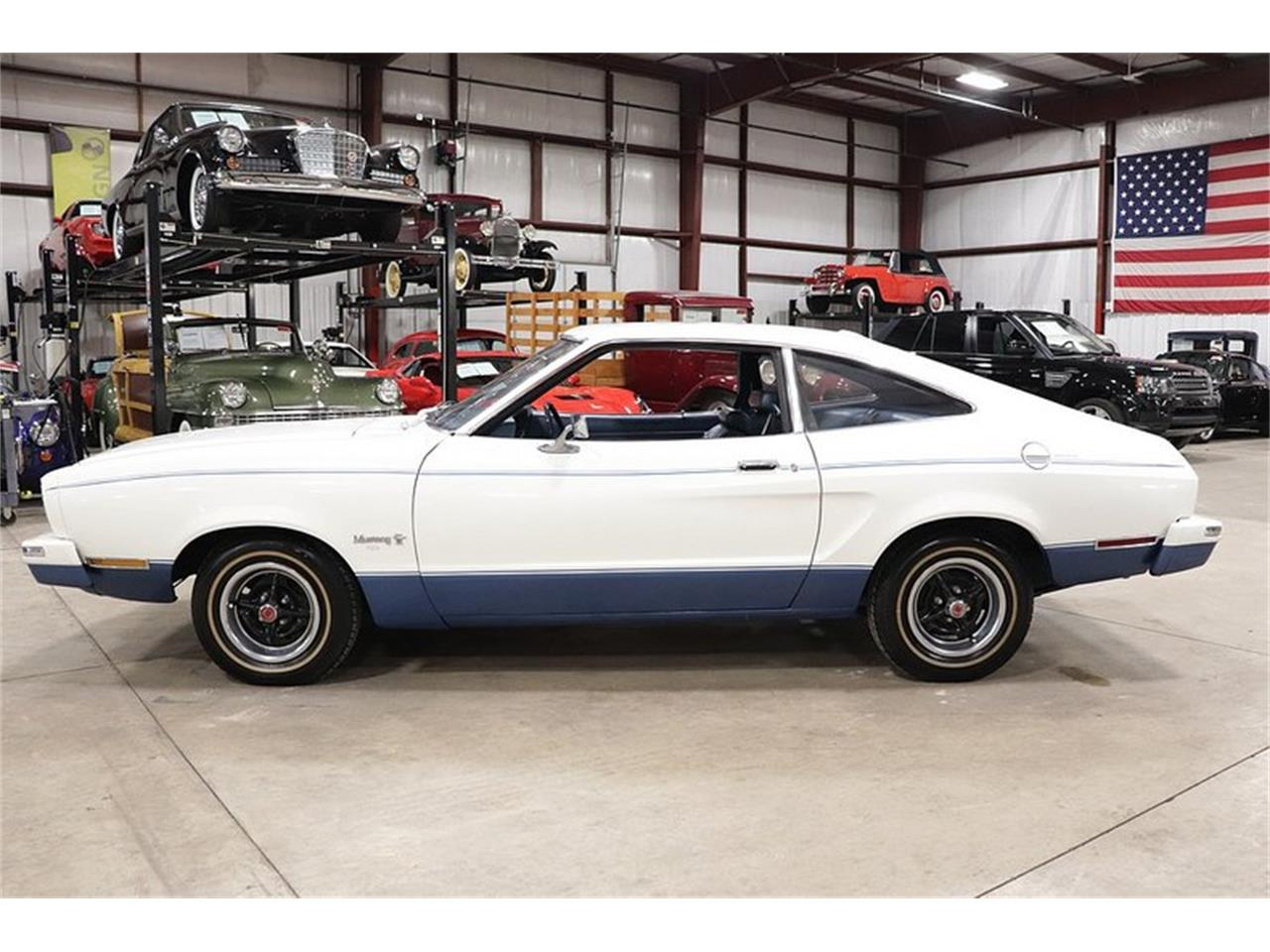 1976 Ford Mustang Ii Cobra For Sale Classiccarscom Cc 1168228