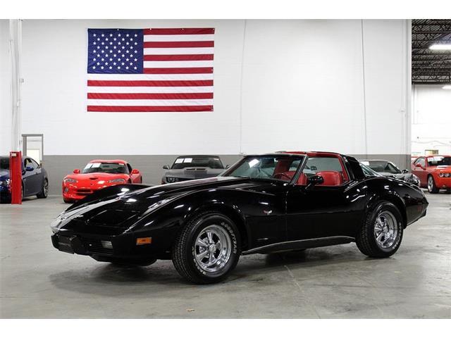 Picture of '79 Corvette - P1EX