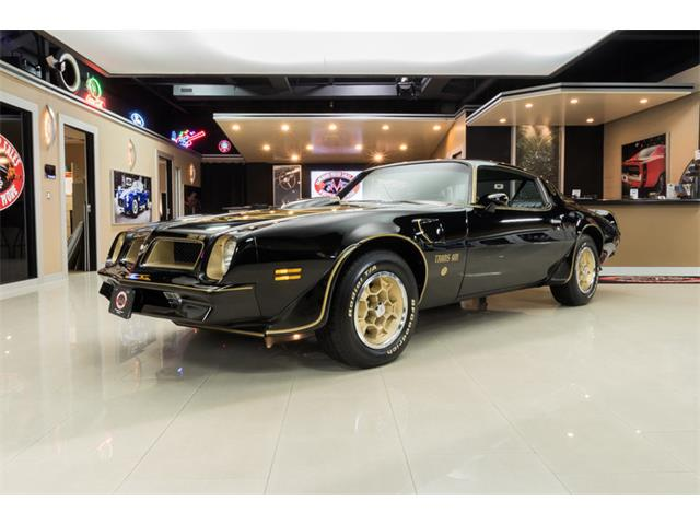 Picture of '76 Firebird - OVP4