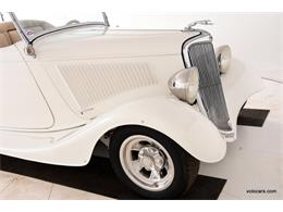Picture of 1934 Custom located in Volo Illinois Offered by Volo Auto Museum - P1F4