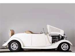 Picture of Classic '34 Ford Custom located in Volo Illinois - $41,998.00 - P1F4