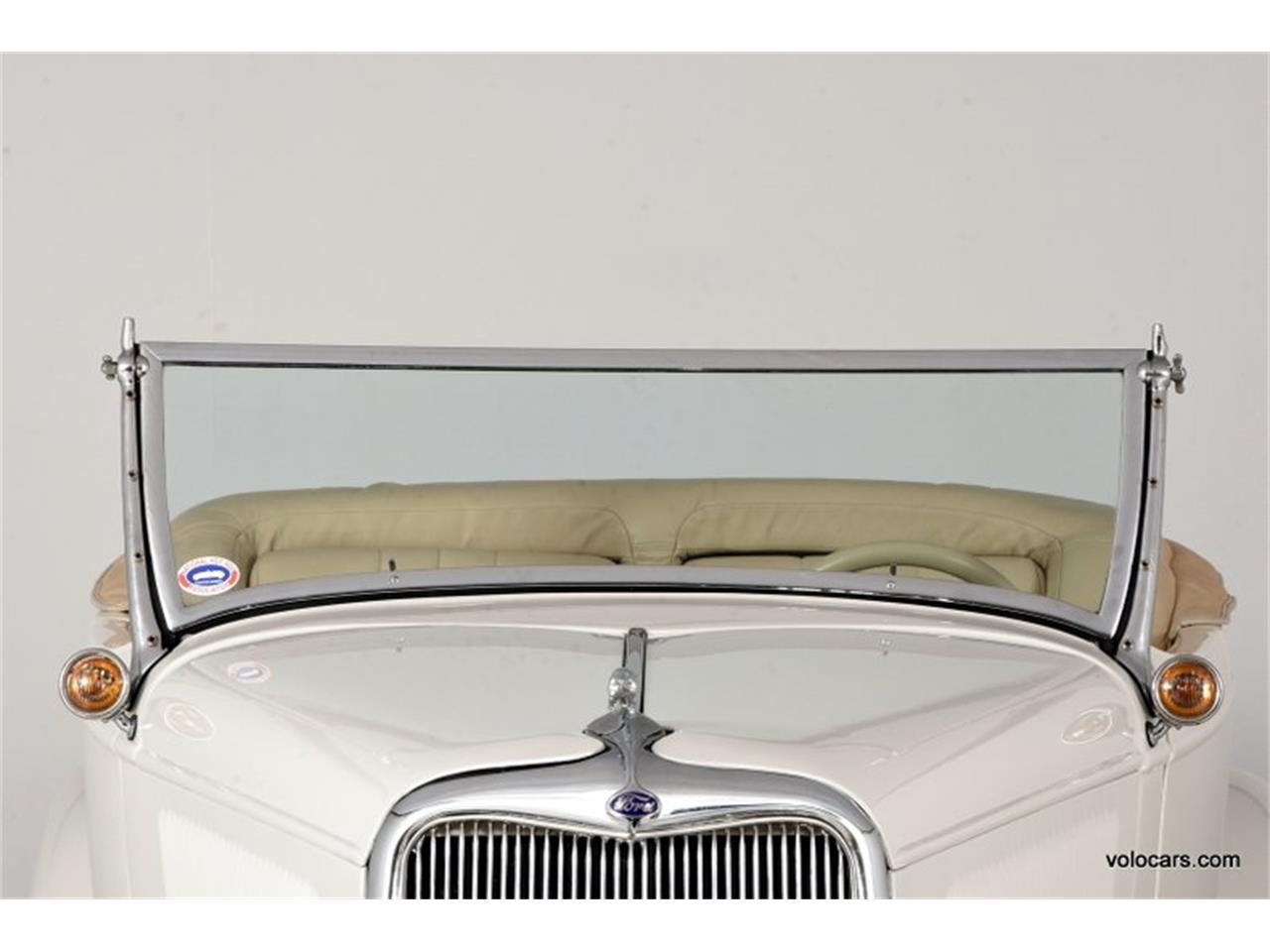 Large Picture of '34 Custom - $41,998.00 - P1F4
