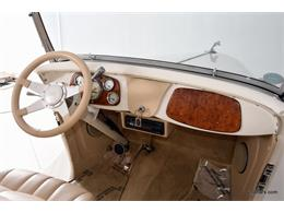 Picture of Classic '34 Ford Custom located in Illinois Offered by Volo Auto Museum - P1F4