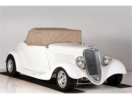 Picture of 1934 Ford Custom located in Illinois - $41,998.00 - P1F4