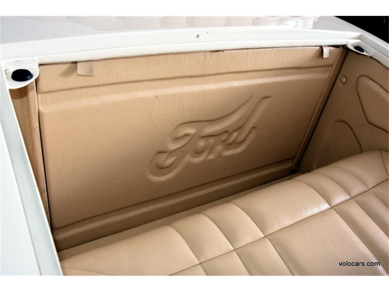 Large Picture of 1934 Ford Custom - $41,998.00 - P1F4