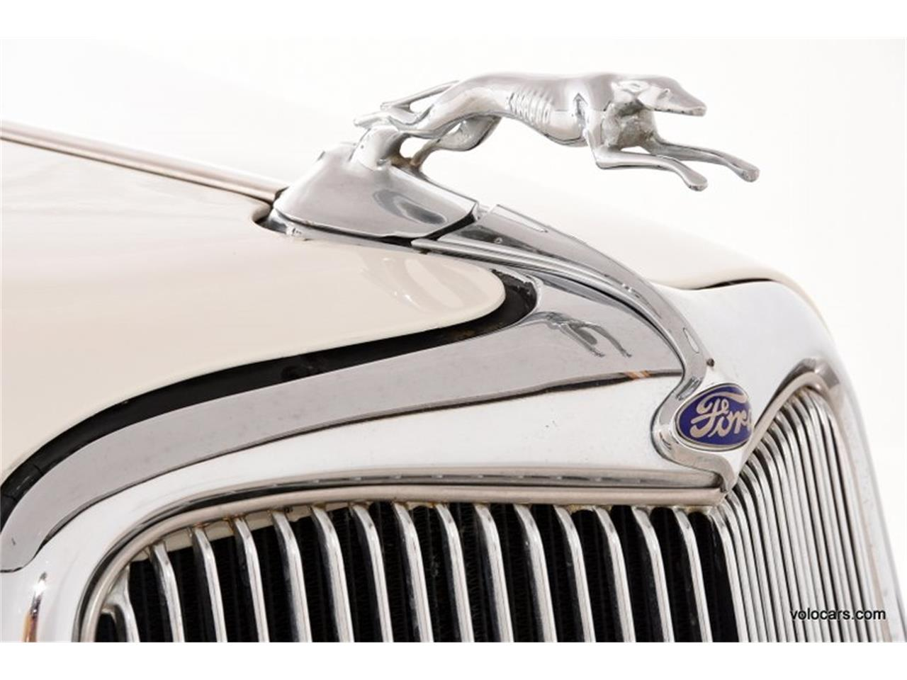 Large Picture of '34 Custom located in Illinois - $41,998.00 Offered by Volo Auto Museum - P1F4