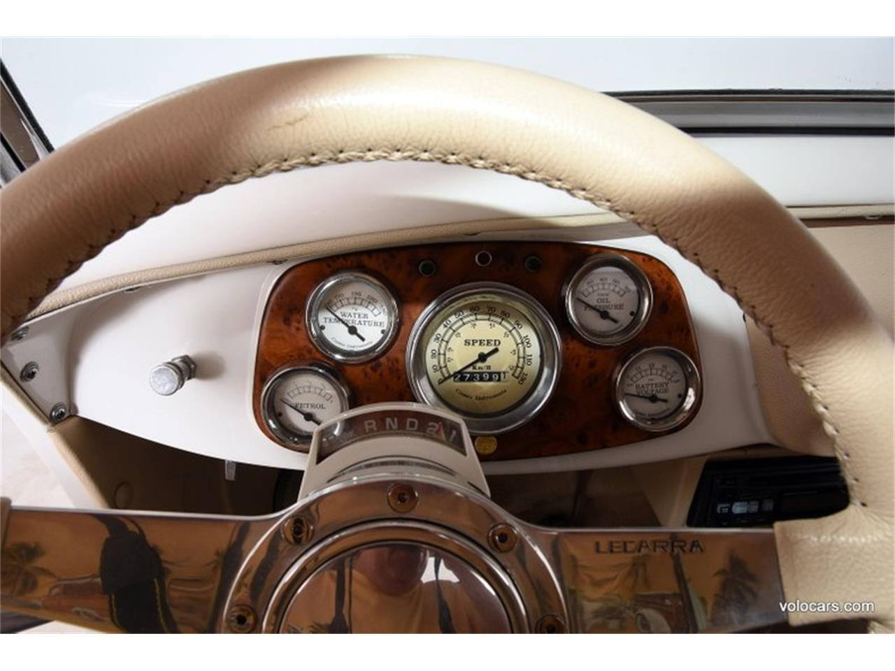 Large Picture of 1934 Ford Custom - P1F4