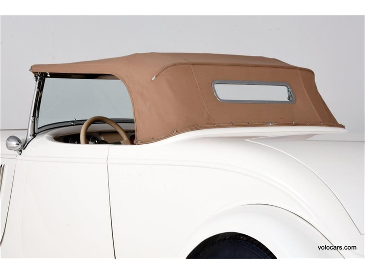 Large Picture of '34 Custom Offered by Volo Auto Museum - P1F4