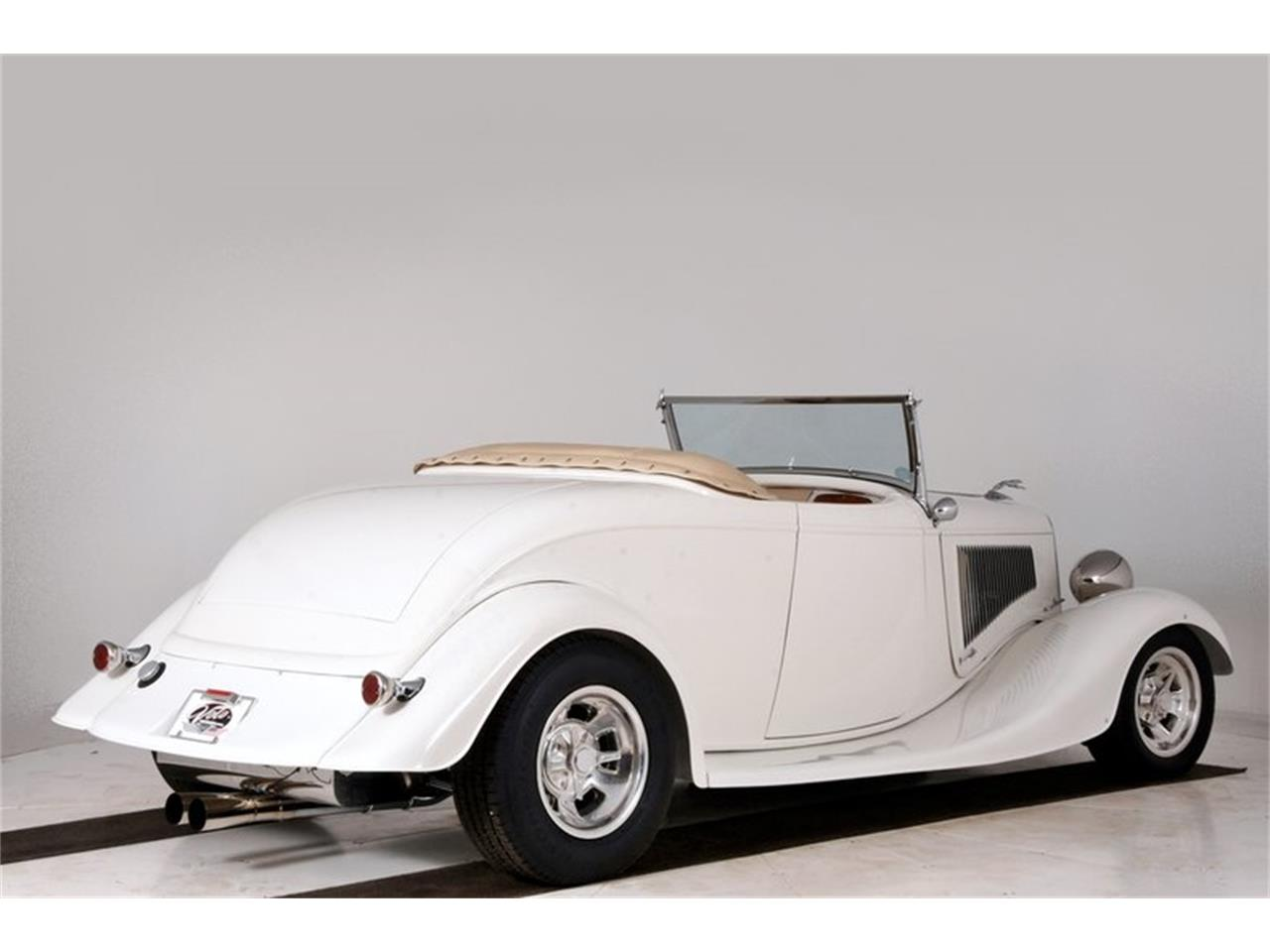 Large Picture of 1934 Custom - P1F4