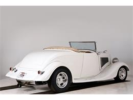 Picture of Classic 1934 Ford Custom located in Volo Illinois - P1F4