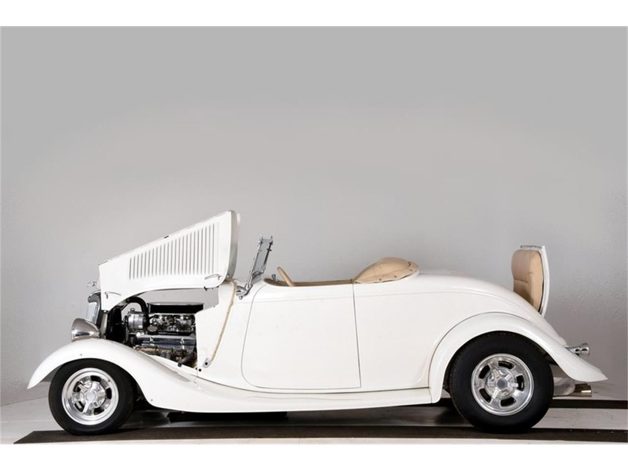 Large Picture of Classic '34 Custom located in Illinois - P1F4