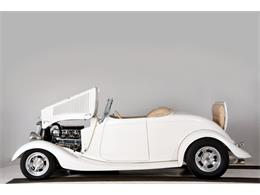Picture of 1934 Ford Custom located in Illinois Offered by Volo Auto Museum - P1F4